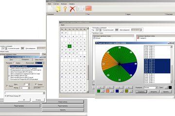 Разработка программного обеспечения (ПО)